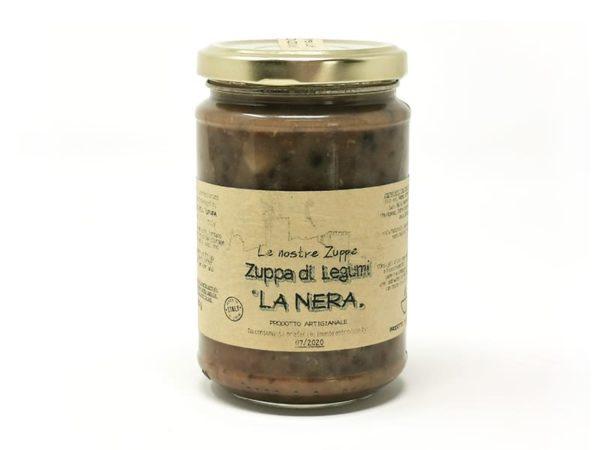 Vendita online zuppa di legumi prodotta in umbria
