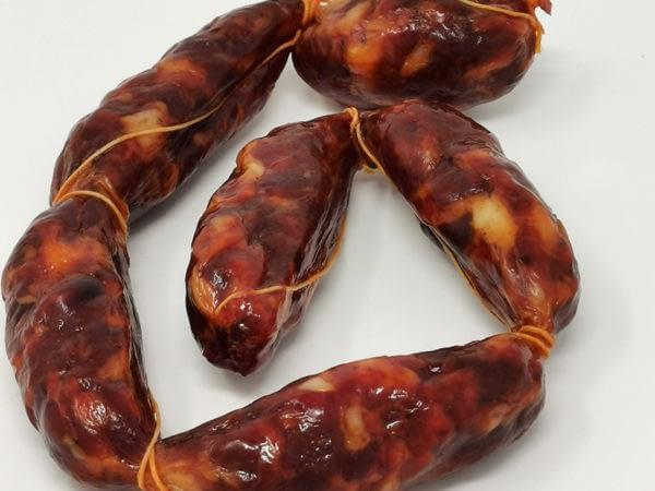 Vendita online salsicce piccanti tipiche umbre